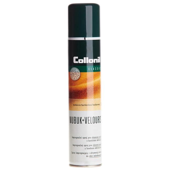 Impregnation spray collonil, neutral, black , 902-6039 - 13