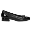 Pumps gabor, black , 524-6452 - 19