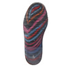 Children's wellington boots with stripes mini-b, multicolor, 492-6112 - 26