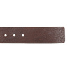 Men's brown belt bata, brown , 954-4190 - 16