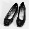 Pumps gabor, black , 524-6452 - 16